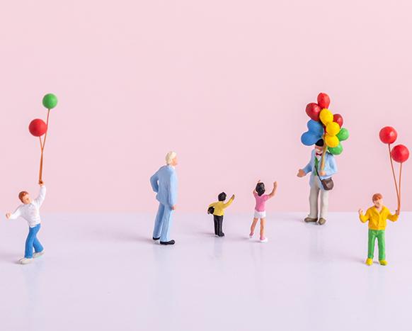 注意力咨询:如何测试孩子是否注意力不集中?