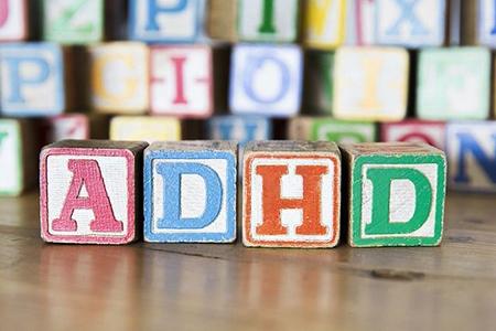 如何改善ADHD——注意力缺陷多动症?