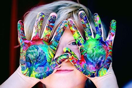 针对儿童的感统训练法有哪些?