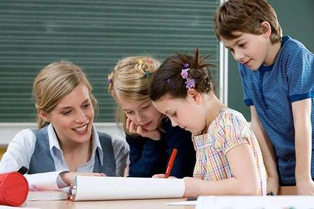 如何解决孩子学习困难?