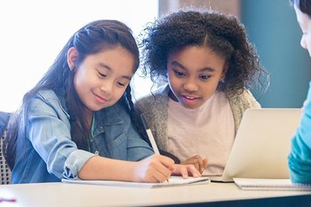 怎么训练改正小孩读写障碍的问题?