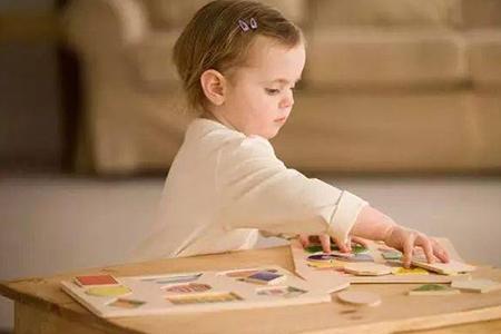 家长如何培养幼儿的专注力?