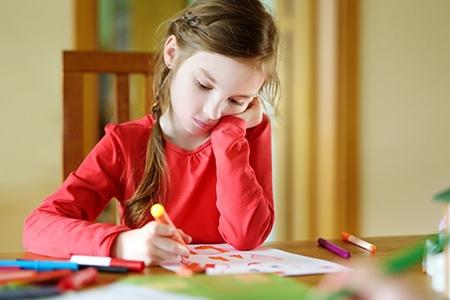 怎么才能让孩子保持良好的专注力呢?