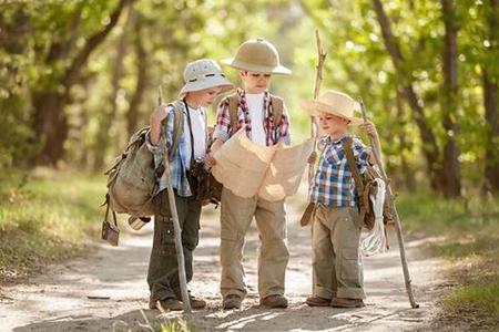 感统训练对孩子的影响有哪些?