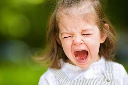 小孩子性格浮躁脾气暴躁怎么办?