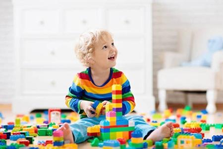 在生活中培养孩子注意力的技巧