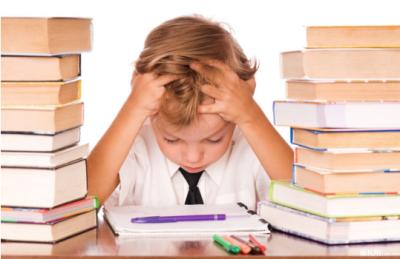 孩子对学习产生抵触心理,家长应该怎么办?
