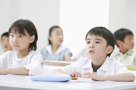 孩子注意力不集中需要改善吗?